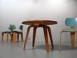 Esszimmerst Le Stuttgart Vintage Tisch U0026 Stühle Von Egon Eiermann Für Spieth Holztechnik