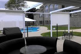 Retractable Waterproof Awnings Waterproof Retractable Roof Awnings Photo Gallery Affordable