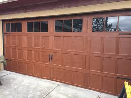 Wayne Dalton Garage Doors Reviews wayne dalton 9700 westfield faux finished garage doors faux