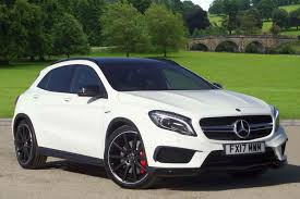 mercedes gla class used mercedes gla class for sale listers