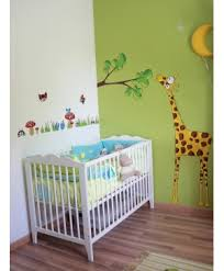 stickers girafe chambre bébé sticker madame girafe souris et coccinelles posté par valéry c