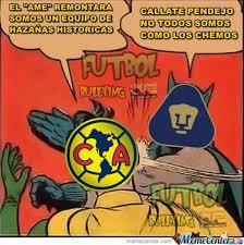 Memes Pumas Vs America - america memes vs pumas image memes at relatably com