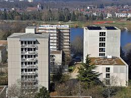 Wohnungsmarkt Die Lage Auf Dem Studentischen Wohnungsmarkt In Freiburg Bleibt