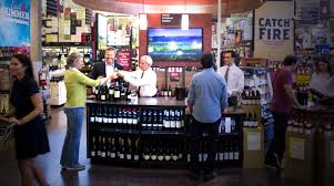 total wine more events