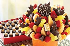 edible gift baskets edible arrangements shopping visit butler county pennsylvania
