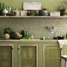 Best Kitchen Images On Pinterest Architecture Home And - Green kitchen tile backsplash