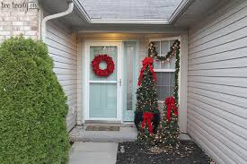 Outside Christmas Window Decorations by Windows Shatter Proof Home Windows Decor 25 Best Ideas About