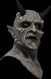 Gargoyle Costume Gargoyle Huntchback Face Painting Related Pictures Scary Dragon