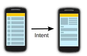 android intent exle android intents tutorial
