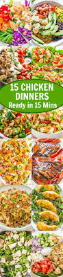 40 traditional thanksgiving dinner menu and recipes delish easy chicken shawarma salad bowls averie cooks