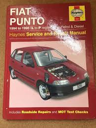 haynes manual in perth perth and kinross gumtree