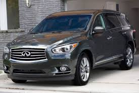 2013 infiniti jx warning reviews top 10 problems you must know