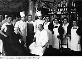 cuisine escoffier for culinary careers