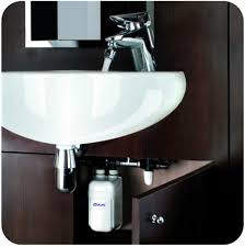 under the sink instant water heater 5 5 kw 240v instant water heater dafi in line under sink new ebay