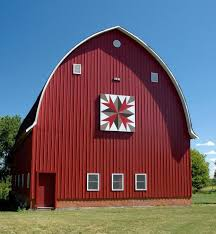 Broadway Barns Discover Quilts Barns And More In Calhoun County Riverbender Com