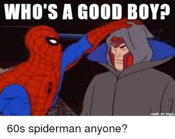 60s Spiderman Meme - 25 best memes about 60s spiderman 60s spiderman memes