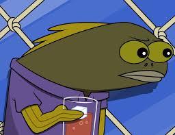 Spongebob Meme Face - life as told by spongebob memes