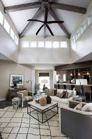 living room with vaulted ceiling living room with vaulted ceiling wood beams r cartwright design