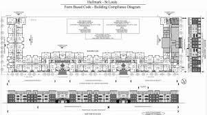 206 unit west pine lofts planned for city u0027s central west end nextstl
