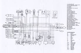 ttr 50 wiring diagram yamaha ttr engine diagram yamaha wiring
