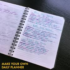 your own planner best planner for entrepreneurs paper planners workbooks