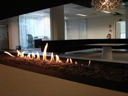delux bio ethanol fireplace for indoor or outdoor use bio