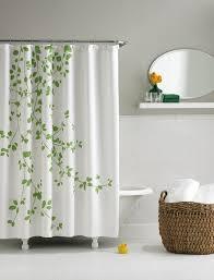 Handmade Bathroom Accessories bathroom shower curtain shows your taste how ornament my eden