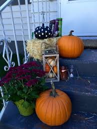 Fall Decorations For Outside The Home Decorated Classroom Doors Ideas Door Design Pinterest For