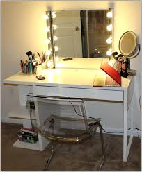 Professional Vanity Table Makeup Tables With Lights Home Design Ideas And Pictures