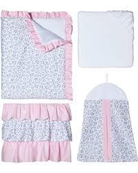 Jojo Crib Bedding Set Amazing Deal On Sweet Jojo Designs Crib Bedding Set Pink Kenya
