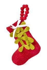 wool mistletoe ornament nordstrom rack sponsored by