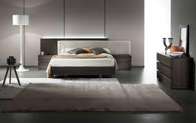 bedrooms modern designer bedroom furniture dark brown oak wood