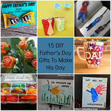 happy fathers day gifts diy s day gifts s day gifts from kids that will