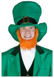 leprechaun costume leprechaun beard accessory st s day costume accessory