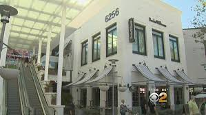 westfield topanga opens new open air shopping center cbs los angeles