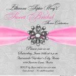 hallmark printable invitation templates orax info