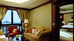 executive suite in riyadh the ritz carlton riyadh