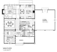 Bungalow House Plan Cape Cod Bungalow House Plans House Plan