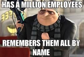 Despicable Meme - despicable meme