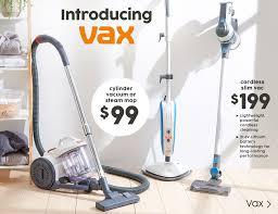 Vax Vaccum Cleaner Vacuum Cleaners Buy Cordless Vacuums Online Target Australia