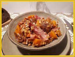 cuisiner le petit eautre petit épeautre aux châtaignes et potimarron oh la gourmande