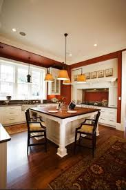 kitchen islands that seat 4 kitchen island with seating for 4 manificent modest home