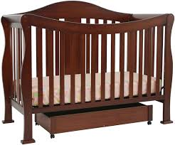 Graco Charleston Convertible Crib by Crib Cherry Products On Sale