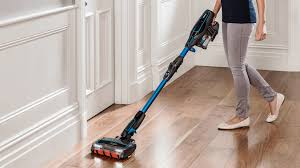 Shark Laminate Floor Cleaner Buy Shark If200uk Cordless Vacuum Cleaner With Duoclean