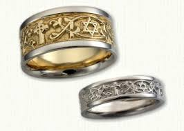 christian wedding bands religious designed custom wedding rings create your own