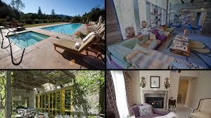 nine luxury retreats in california wine country photos