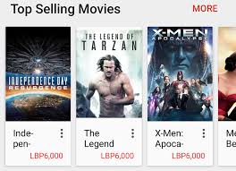 google play movies rolls out in 10 new middle eastern countries