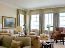 Window Treatments Ideas For Living Room Modern Window Treatment Ideas For Living Room Living Room