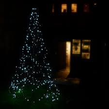 christmas tree shop ls buy outdoor 3d illuminated christmas trees the worm that turned