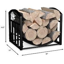 best 5 firewood racks for any home